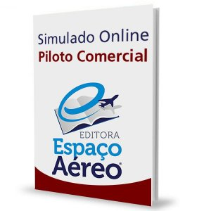 Simulado Online Piloto Comercial