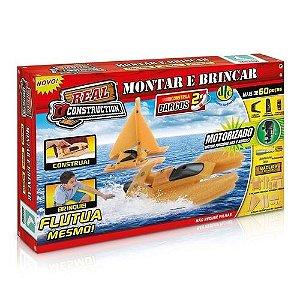 Real Construction - Barcos Motorizados - DTC