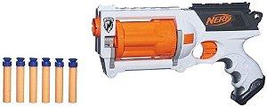 Lançador Nerf N-Strike Maverick Nova - Hasbro A7998 11766
