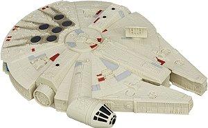 Veículo Star Wars Millenium Falcon - Hasbro
