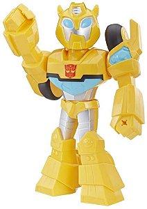 Playskool Heroes Transformers Rescue Bots Academy Mega Mighties Hot Shot - Hasbro (E4174)
