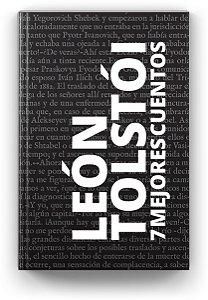 7 mejores cuentos - León Tolstói