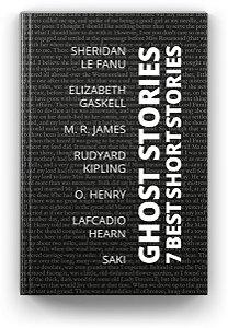7 best short stories - Ghost Stories