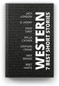 7 best short stories - Western