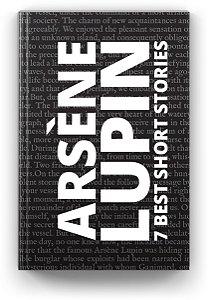 7 best short stories - Arsène Lupin
