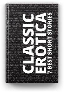 7 best short stories - Classic Erotica