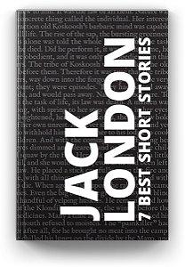 7 best short stories by Jack London