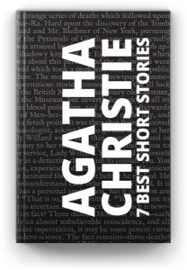 7 best short stories by Agatha Christie