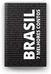 7 melhores contos - Brasil