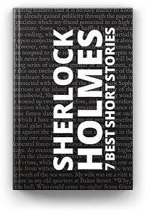 7 best short stories - Sherlock Holmes