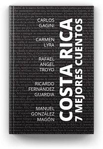 7 mejores cuentos - Costa Rica