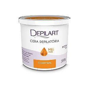 Cera Depilatória Morna - Mel