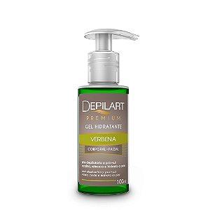 Gel Hidratante - Verbena 100ml