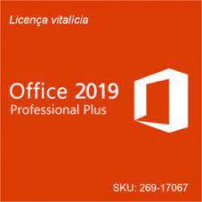 Office 2019 Professional Plus FQC-269-17067