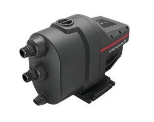 Bomba Pressurizadora Autoescorvante C/ Inversor Scala2 3-45a Grundfos