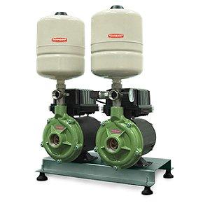 Pressurizador de Água Schneider Vfd 2 Bc-92s 2cv Mono 220v