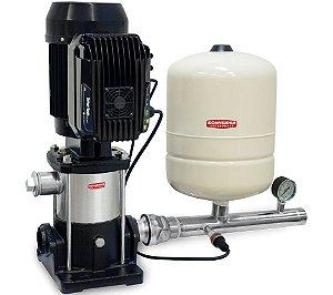 Pressurizador de Água Schneider Vfd Em-5530 3cv Mono 220v