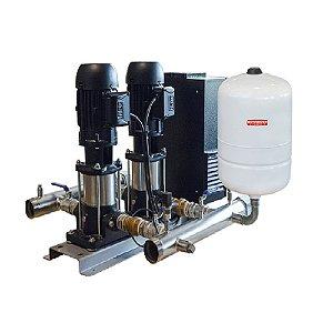 Pressurizador de Água Schneider Vfd2 Vme9215w 1,5cv Tri 380v