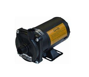 Bomba Centrifuga Jacuzzi Monoestagio Dp 5dp-M 1/2cv Mono 127/220v