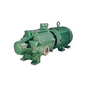 Bomba Multi Thebe P15/3kn 7,5cv 220/440v Mono Motor Thebe