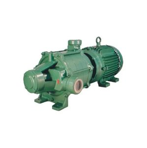 Bomba Multi Thebe P15/3f 5cv 220/440v Mono Motor Nova