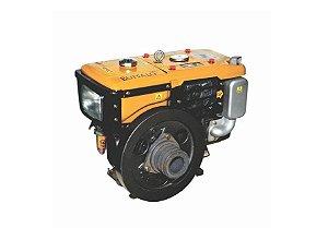 Motor Radiador Bfd 13.0 Buffalo 13cv Com Farol Part. Manual