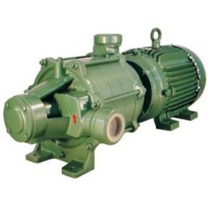 Bomba Mult Thebe P-15/ 3 Kn 7,5cv Tri Nova 220/380/440v
