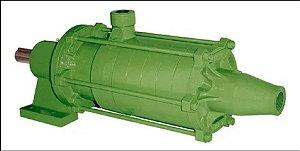 Bomba Mult Mancal Schneider Me-al 2375 7,5cv 3 Estágios