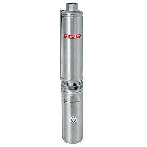 Bomba Sub Schneider Sub50-15s4e4 1,5cv 4 Est Mono 230v