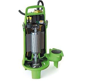 Bomba Cen Submersível Famac Fbs-jac-ng 300 1cv Tri 440v