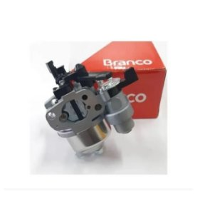 Carburador Completo P/ Motor B4t 5.5 6.5 E 7.0 Branco 90300780