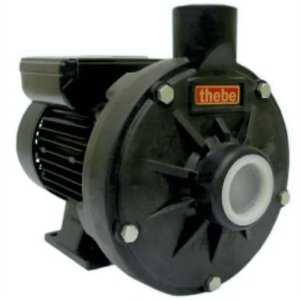 Bomba Centrifuga Thebe Th-16 P 1,5cv Monofásico 127/220v