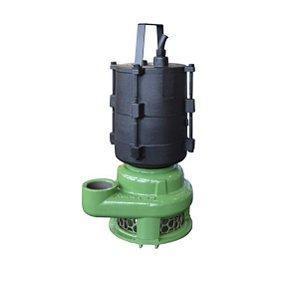 Bomba Submersível Famac Fbs-p5 1/2cv Trifásico 220v