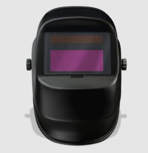 Máscara de Solda Retina 1.0 FX  Boxer Soldas