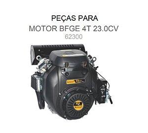 Carburador P/ Motor Buffalo 23cv Gasolina 8898