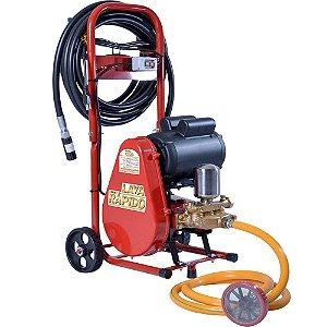 Lavadora de Alta Pressão Zm Motor 1,0 Cv Mono 220v