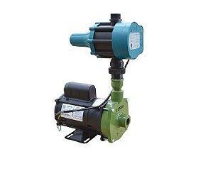 Bomba Pressurizador de Água Famac Fsp60-1 0,5cv Mono 127v