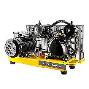 Compressor De AR Lepono DCI-1500AD 127/220V