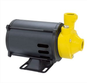 Bomba Centrifuga D'água Solar Famac Fsp80-1 750w 42v