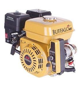 Motor Buffalo BFG 6.5 CV 4T Gasolina Partida Manual