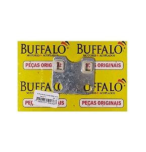 Placa Guia Varetas G 5.5/6.5 Peça Original Buffalo 476