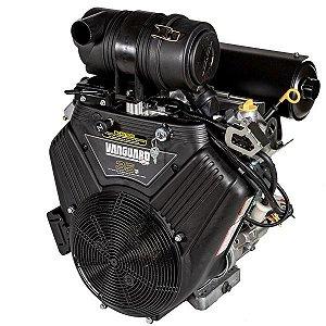 Motor à Gasolina 4 Tempos 35 cv  Vanguard de Eixo Horizontal com Partida Elétrica