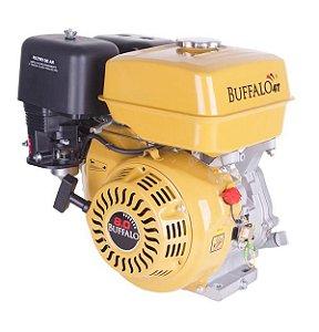 Motor Buffalo Gasolina BFG 8cv 4T Partida Manual