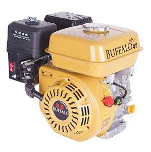 Motor Buffalo Gasolina 5,5 cv BFG 3600 RPM Partida Manual