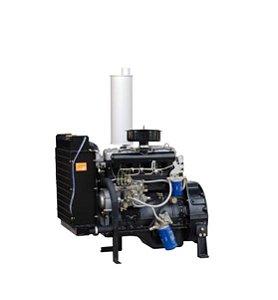 Filtro de Oleo 3924 p/ Motor Buffalo BFDE 4105-60CV-1800RPM