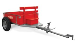 Carreta Impactus Fixa Simples 1300 R-13 Pneu Aro 13 Capacidade 400kg Maquina Fort