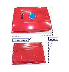 Tanque de Combustivel para Gerador Branco Gasolina B4t-8000/9000(E)