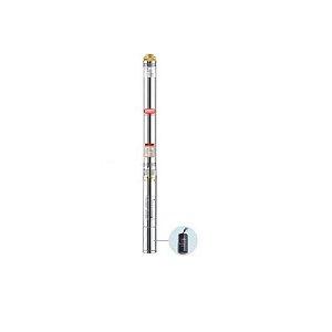 Bomba Submersa Thebe 3tsm 2/7 1/3cv Monofásico 220v
