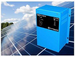 Inversor Solar Off Grid TM10S 2,5kva 2500va 48v 127v Technomaster