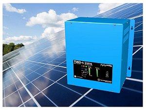 Inversor Solar Off Grid TM10S 3,5kva 3500va 48v 127v Technomaster